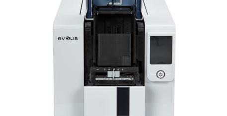 Edikio Duplex Price tag printer - LCD touch screen